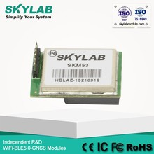 Skylab GNSS With Antenna SKM53 MT3339 GPS Module For Arduino(China)