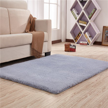 200X250CM Modern Soft Velvet Carpets For Living Room Home Bedroom Rugs And Carpets Coffee Table Area Rug Children Play Floor Mat