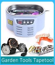 30W/50W Smart Ultrasonic Cleaner Machine Bath Cleanning Jewelry Watch Glasses Circuit Board Cleaning Machine UK High Quality