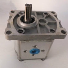 FREE SHIPPING CBN-E306 6.3 displacement 16MPA High pressure gear pump hydraulic oil pump small displacement(China)
