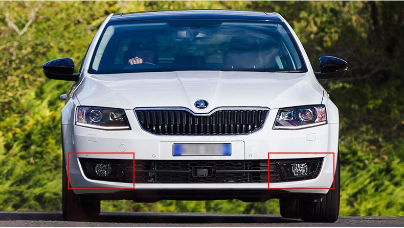 Škoda Octavia Sports Pack AU-spec (5E) 2016pr.