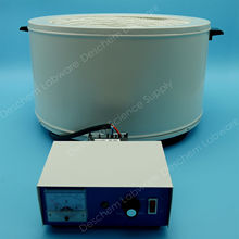 20000ml,120V,Heating Mantle,Temperature Control,20L,2500W,Lab Electric Sleeves(China)