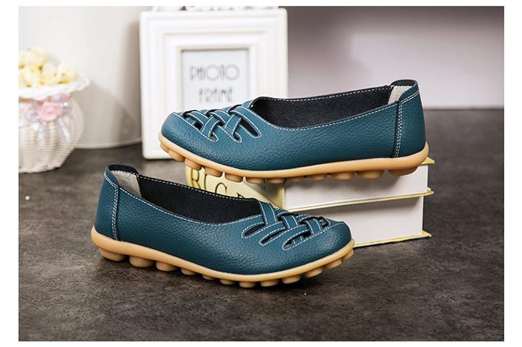 AH 1199 (3) Women\'s Summer Loafers