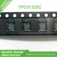 10pcs TPS51225CRUKR TPS51225 51225 TPS51225C 1225C QFN Laptop Chips New original(China)