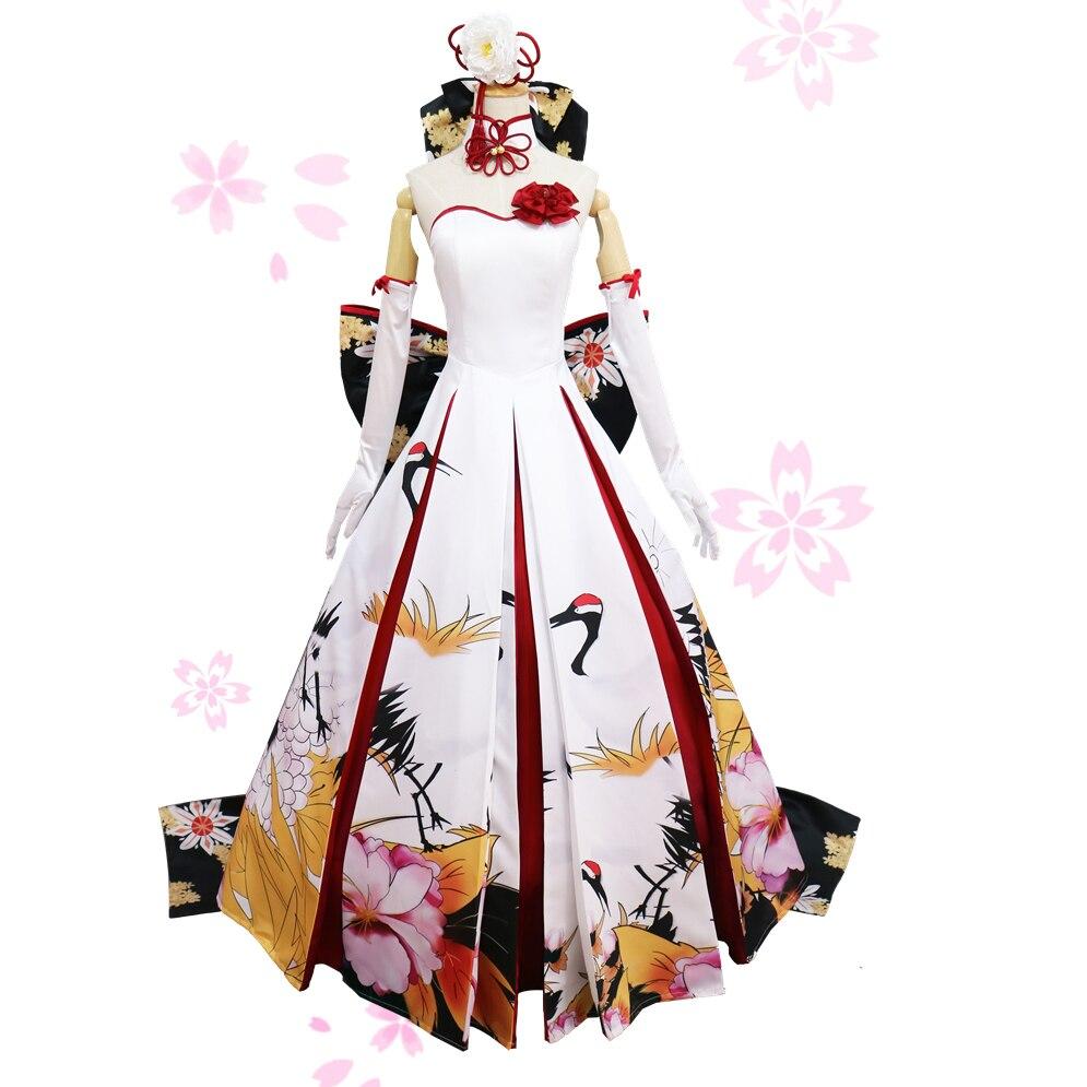 Achetez en gros robe de mariage halloween costumes en for Fournisseurs de robe de mariage en gros