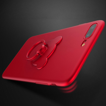 Case For Apple iPhone 7 6 Plus 6S 5 8 Plus X Protective Sleeve All-inclusive Drop-resistant Hard Shell Men And Women Models Red(China)