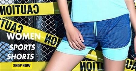 leimu-Sports Shorts