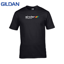 Novelty tshirt high quality Graphic Inspired By Sinclair Zx Spectrum t shirt homme 2017 4XL funny t-shirt men t-shirt HipHop