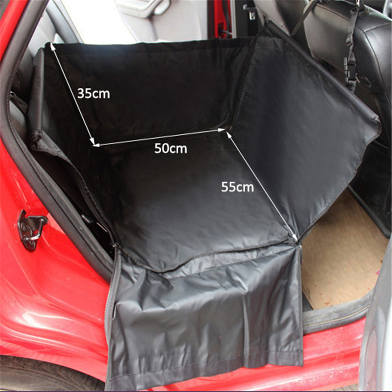 Dog Car Seat Covers (52)