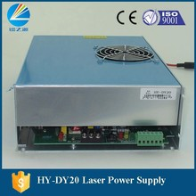 The equipment partof 150w dy20 co2 laser power supply for laser cutting machine(China)
