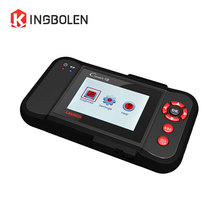 Launch Creader VIII OBDII ENG\ABS\SRS\AT Code Reader Programming Brake/Oil/SAS Reset X431 Diagnostic Tool Creader 8 Auto Scanner(China)
