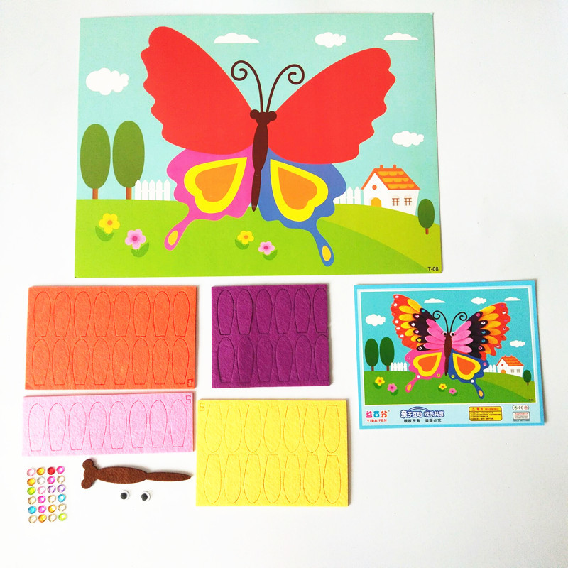 Children Craft Kit (32)