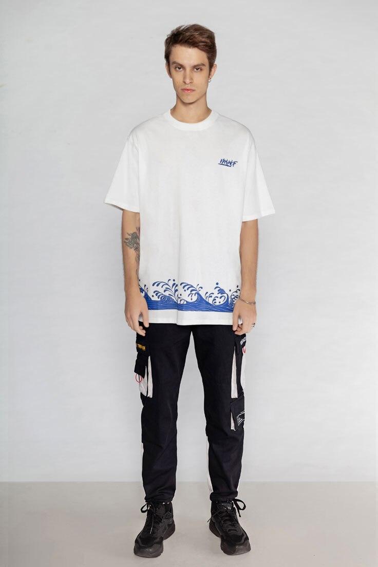 Japanese Harajuku Tshirts 1