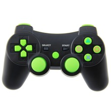 Wireless Controller Double Vibration Joystick SIXAXIS Game pad For Playstation 3 PS3 Dualshock 3