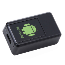 New Mini Car GPS Locator Real Time Tracker GSM/ GPRS/GPS Network Tracker GSM Listening Device with Voice Activated Adapter
