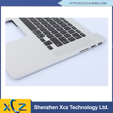 "Brand new original Topcase For MacBook Pro 15"" Retina A1398 Palmrest Top case with US keyboard 2013(China)"