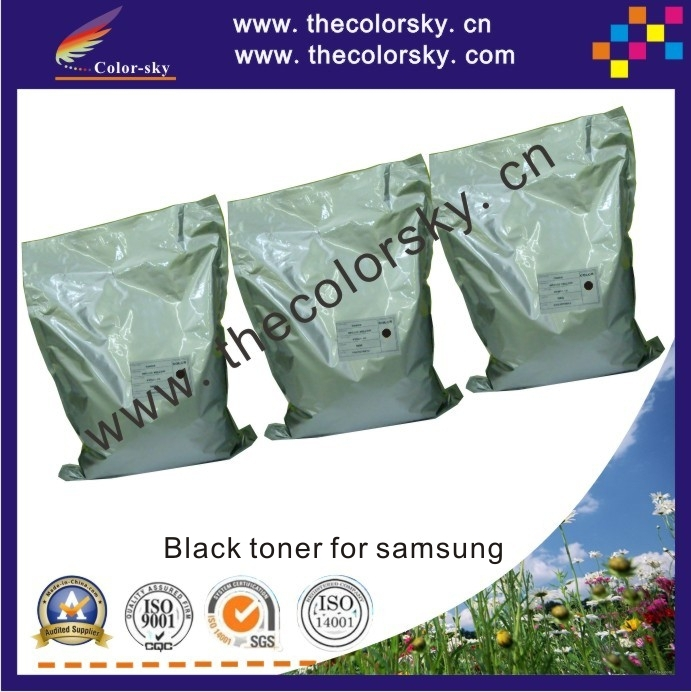 (TPSMHD-U) black laser printer toner powder for Samsung ML1650 ML1651N ML1651 ML 1650D8 1650 1651N 1651 cartridge free fedex<br>