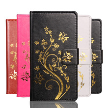 Buy Lenovo Vibe C2 Case Luxury Wallet PU Leather Back Cover Case Lenovo Vibe C2 K10A40 Case Flip Protective Phone Bag Skin for $3.78 in AliExpress store