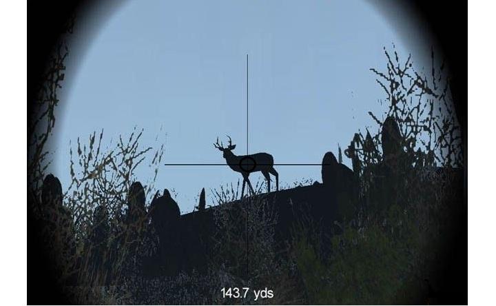 portable 600m hunting laser rangefinder laser distance meter