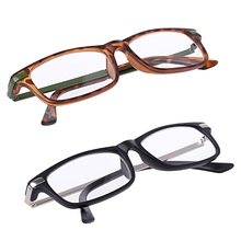 2017 Fashion Men Women Reading Glasses Unisex Presbyopic Eyeglass Spectacles Resin Lens +1.0~To 3.5 AUG21_20(China)