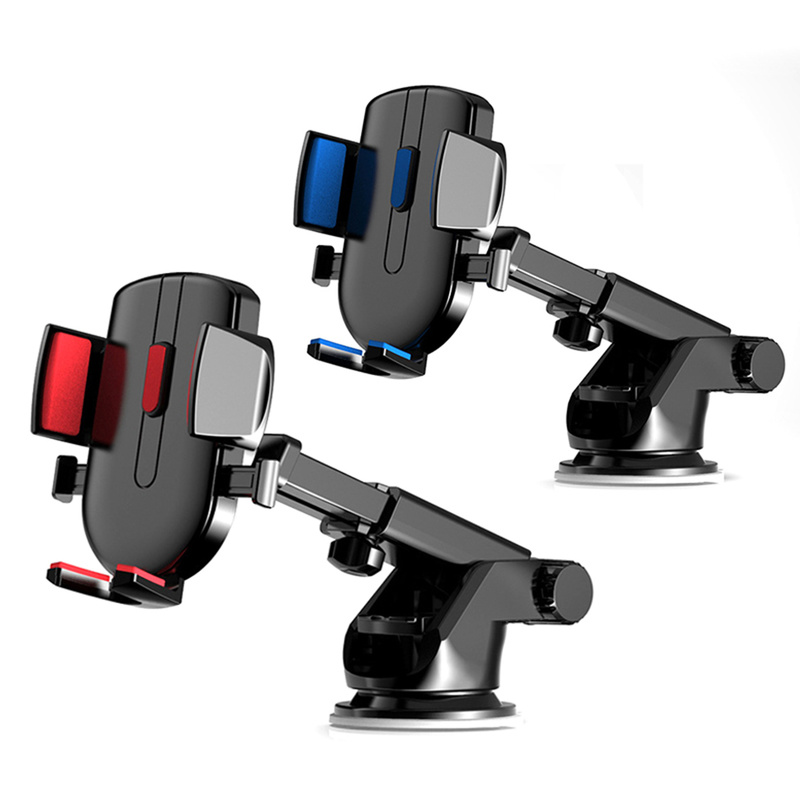 Car-Phone-Holder Dashboard-Stand Car-Mobile-Bracket Auto-Interior-Accessories Universal title=