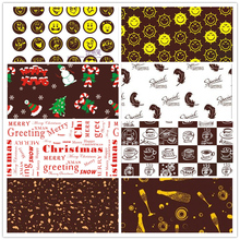 20 sheets happy birthday  baking mold sheet / cake  decoration/Chocolate transfer paper
