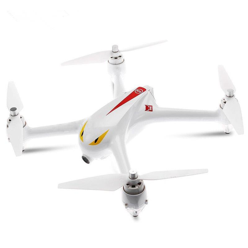 MJX B2C Bugs 2C Monster Brushless 1080P HD Camera GPS Altitude Hold RC Quadcopter RTF FPV Racer Drone Kids Outdoor Toys