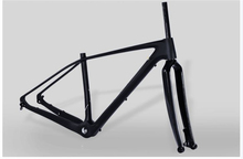 NEW cheap carbon mtb frame T1000 3K/UD Full Carbon MTB Frame 29er carbon mountain bike frame 2 years warranty(China)