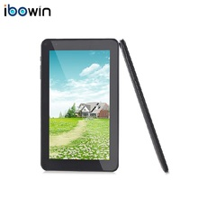 ibowin 9Inch tablet PC 1024x600 HD Allwinner A33 Quad-core 1G RAM 8G ROM Android 5.1 PC Bluetooth Google Play Store USB2.0