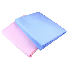 Baby Pads 3D Bamboo Fiber Mattress Protect Baby Kids Waterproof Sheet Changing Pads Baby Diaper Changing Mat Baby Care Products(China)