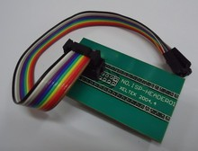 New original download line programmer ISP - HEADER01 IC test