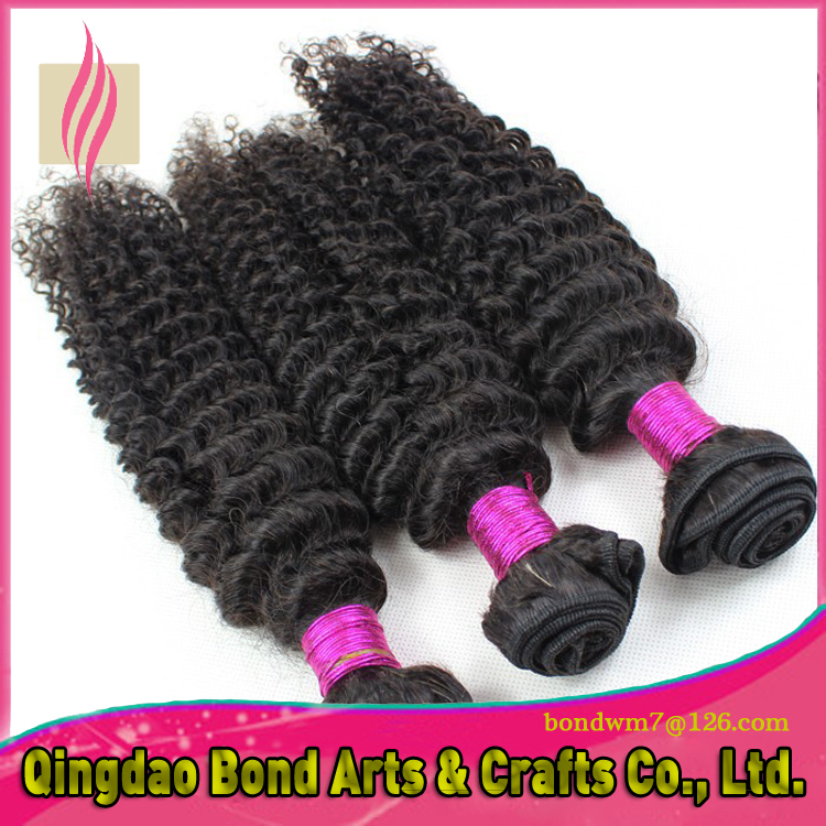 Fashion virgin brazilian curly hair 3 bundles brazilian kinky curly virgin hair brazilian hair human hair extensions<br><br>Aliexpress