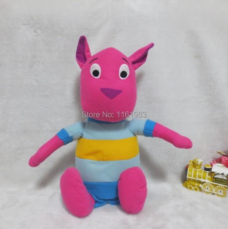 Austin - The Backyardigans Buddy Plush Toys 29cm Cute Animal Plush<br><br>Aliexpress