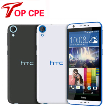 "Original HTC Desire 820 Single Sim/ Dual sim Mobile Phone Octa Core 5.5"" Qualcomm Android 4.4 13MP RAM 2GB ROM 16GB Refurbished(China)"