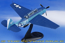 rare Fine Corgi 1/72 World War II US Army TBF Avenger Torpedo Bomber Sunk and large PR99409 Collection model Holiday gifts(China)