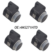 4PCS 4MS271H7D Parking Sensor Park Sensor For Hyundai Kia 4MT271H7D 96890-A5000 95720-3U100 957203U100