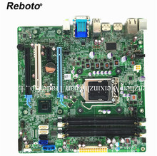Reboto For Dell 9010MT Desktop motherboard LGA 1155 H77 DDR3 CN-0M9KCM M9KCM CN-00F82W 0F82W MainBoard 100% Tested Fast Ship(China)
