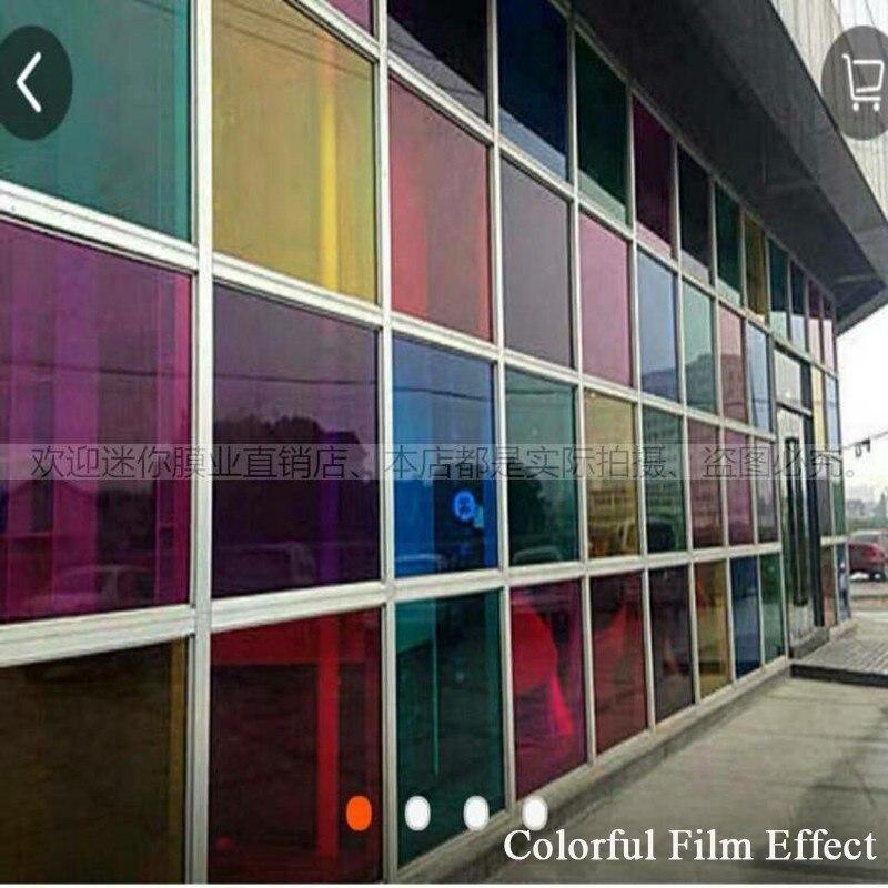 Acquista all 39 ingrosso online riflettente pellicola trasparente da grossisti riflettente - Pellicola riflettente per finestre ...