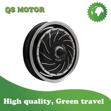 4000W 14inch Electric Hub Motor V2 Type for electric scooter/motorcycle