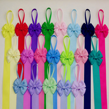 5 PCS/lot, Hair Bow Holder, Hair Clip Holder, Hair Accessory Organizer For Birthday Party Gift