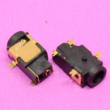 YuXi Brand new high quality Notebook netbook motherboard DC power jack connector plug Pin 1.1mm(China)