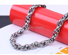Free shipping Titanium  necklace  pendants men necklaces  316L necklace men necklaces for women