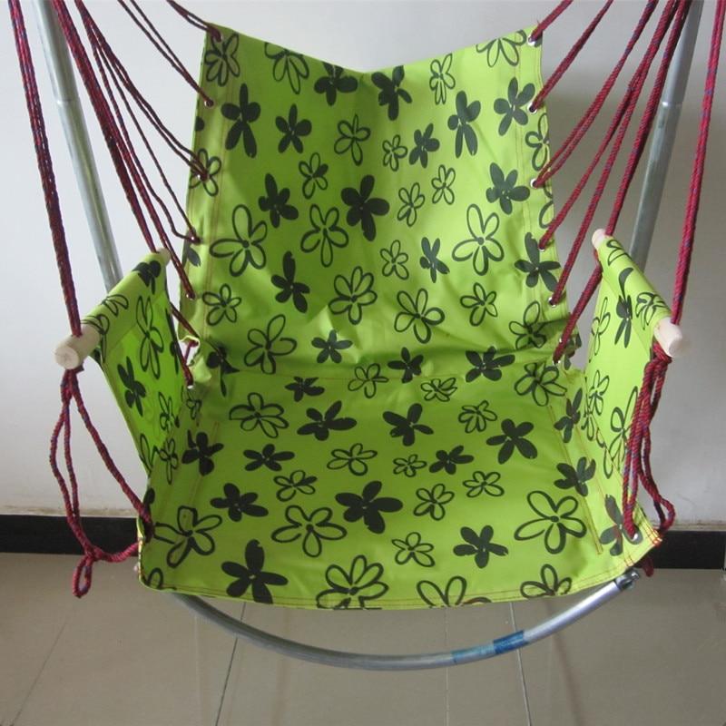 Indoor Outdoor Swing Children Hanging Chair Cushion Hanging Chair Hammock Seat Swing Swing Cushion Comfort<br>