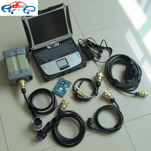 2017 MB Star C3 SD Connect diagnosis tool with cf19 laptop for panasonic toughbook with mb star c3 software hdd ready to use