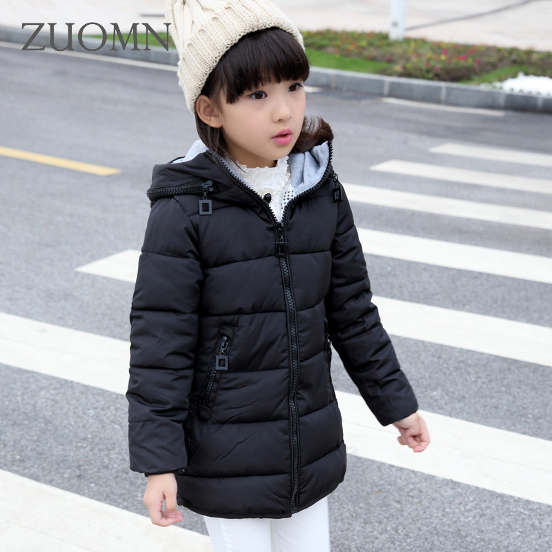 New Year Jacket Girls Winter Down Coat White Duck Down Ultra Light Thin Boys Childrens Snow Parka Jackets Child Outerwear GH255Одежда и ак�е��уары<br><br><br>Aliexpress