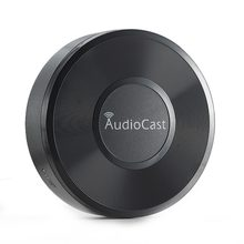 Audiocast M5 Airmusic Airplay DLNA WI-FI Музыка Радио передатчик iOS Android Airmusic WI-FI аудио приемник Spotify звук стример(China)