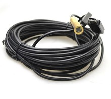 USB 14.5mm Diameter 15m Length Mini Snake Waterproof Endoscope Borescope Flexible Inspection Copper Pipe Camera