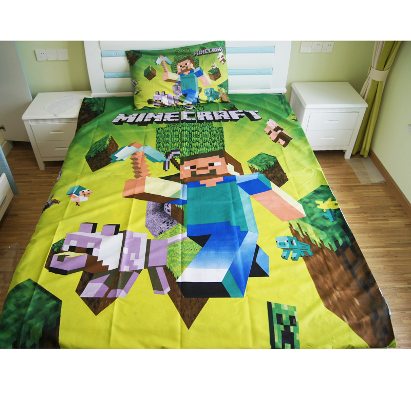Bedding set (4)