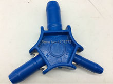 The plumber tools hole Reamer 16mm/ 20mm/ 26mm PEX-al-PEX Calibrator for Plumbing Pipe in China, pipe fitting(China)