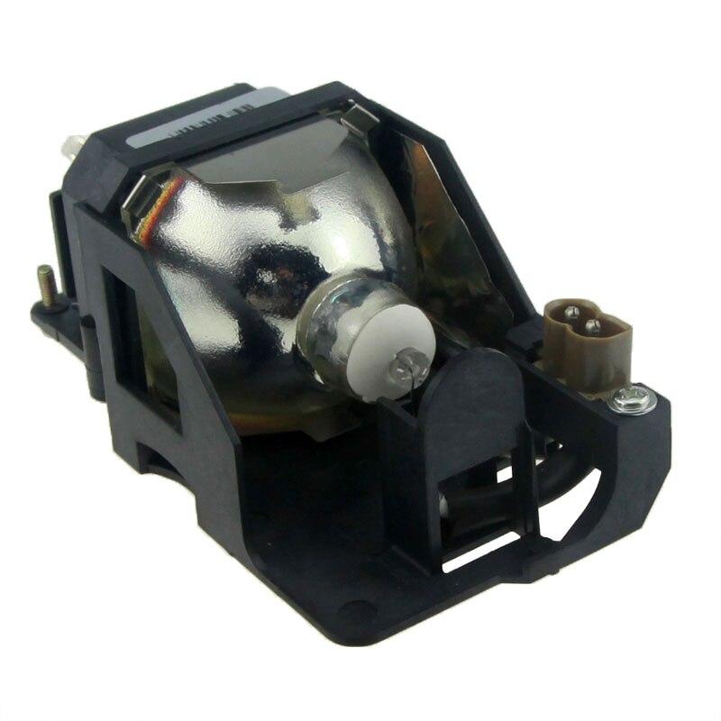 180 DAYS WARRANTY ET-LAB50 projector lamp replacement fits for PANASONIC PT-LB50 / PT-LB50EA / PT-LB50NT / PT-LB50NTE<br><br>Aliexpress